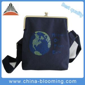 Shoulder Evening Sling Hanging Bag Lady Fashion Handbag pictures & photos