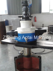 Y-Orbital Pipe Inner Grooving Machine (TCM-850) pictures & photos