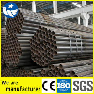 Mild Welded ERW Steel Pipe for Ladder (M S) pictures & photos