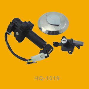 CD70 Motorbike Main Switch, Motorcycle Main Switch for Hq1019 pictures & photos