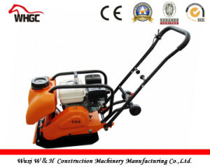 CE EPA Vibratory Plate Compactor (WH-C60TH)
