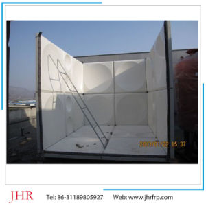 FRP Fiberglass Assembled Large Storage Water Tanks 500000litre pictures & photos