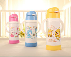 Factory Price Heat Transfer Film for Baby Water Bottles Printing Film pictures & photos