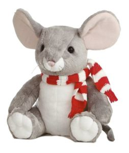 Custom Made Super Soft Stuffed Toy Plush Mouse pictures & photos