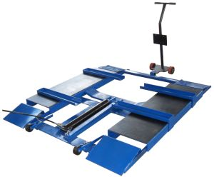 Auto Scissor Lift pictures & photos