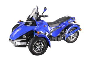 EPA 250cc Tricycle Motorcycle ATV for Can-Am Style (KD 250MB2) pictures & photos