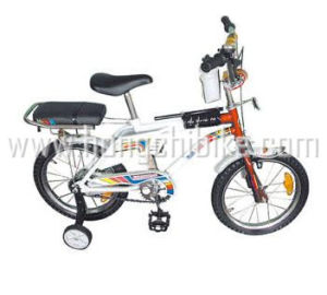 Toys 12 Inch Kids Bike Toy with Assist Wheel (HC-KB-10924) pictures & photos