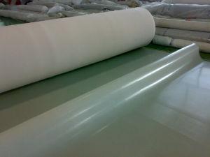Silicone Diaphragm, Silicone Membrane for Wooden PVC Laminator pictures & photos