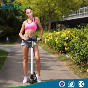 Two Wheel Brushless Motor 350W Electric Hoveboard E-Skateboard Kick Scooter pictures & photos