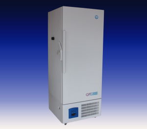 Ultra-Low Temperature Vertical Freezer (-40 Degrees) pictures & photos