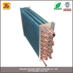 High Quality Tube Fin Heat Exchanger China Suppliers pictures & photos