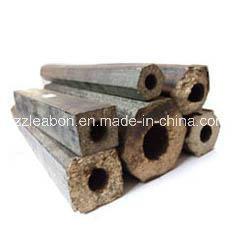 Leabon High Quality Biomass Straw Briquette Machine pictures & photos