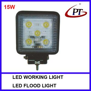 15W Offroad LED Flood Light