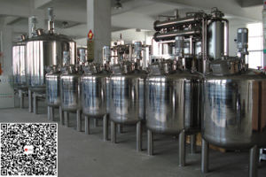 Chemical/ Pharmaceutical Reactor pictures & photos