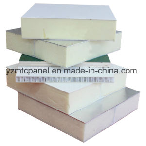 Light Weight FRP Honeycomb Panel for Dry Cargo Truck Body pictures & photos