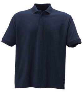 Breathable Quick-Drying Polo Shirt pictures & photos