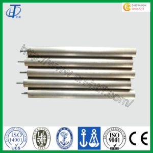 Extruded Magnesium Rods Anode in Water Heater pictures & photos