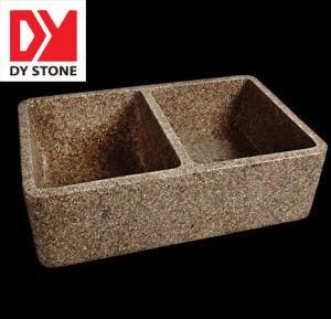Gray Stone Sink (DYSINK522)