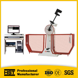 Computer Display Impact Test Equipment Price with Software pictures & photos