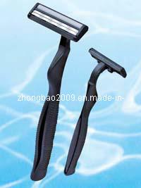 Razors, Shaving Razor, Twin Blade Razor (ZB2020)