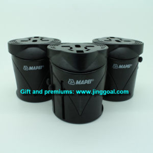 Gifts Plug Adaptor for Hotel pictures & photos