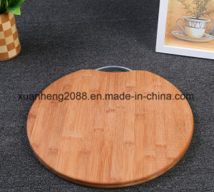 Bamboo Kitchenware Double Side Use Vegetable Bamboo Cutting Board pictures & photos