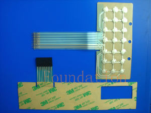 Rigid Multilayer Electric Printed Flexible PCB Circuit Board pictures & photos