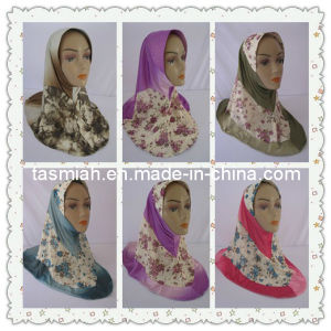 138 Ice Silk Muslim Hijab Headscarf Shawl Headcover