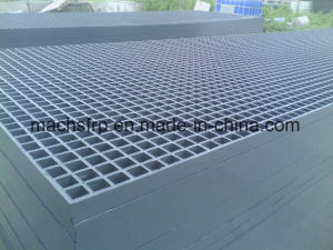 "FRP/GRP Grating, 1-1/2"" Deep X 3/4"" Mini Mesh with High Strength pictures & photos"