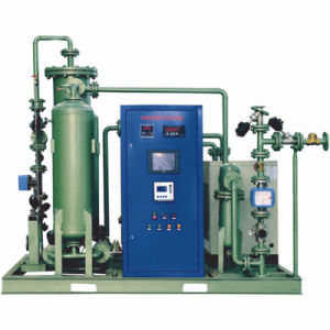 Hydrogenation Nitrogen Purification Plant for Industrial/Chemical pictures & photos