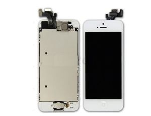 Screen Assembly for iPhone 5