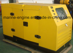 90kw Silent Type Cummins Diesel Generator for Sale pictures & photos