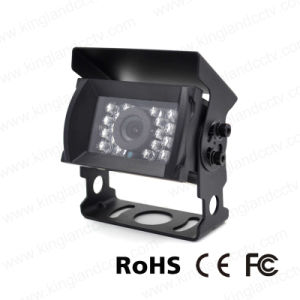 Waterproof Vehicle Camera for Car Rear View System pictures & photos