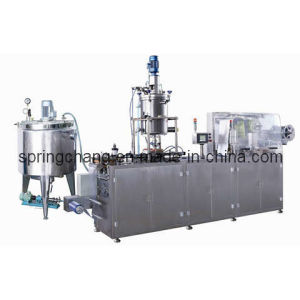 High Speed Liquid Blister Packing Machine (DPP-250Y) pictures & photos