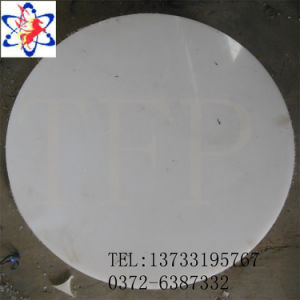 UHMWPE Sheet Used for Sliding Sheet pictures & photos