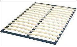 Slat Bed Frame