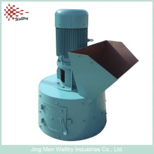 High Quality Fertilizer Grinder/Vertical Chained Grinder