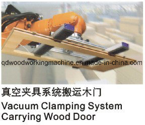 Woodworking Loading and Stacking Manipulator Robot Manipulator pictures & photos