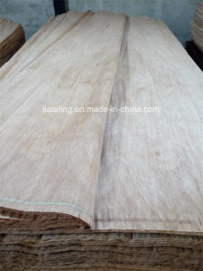 Natural Keruing Veneer, Plywood Face Veneer pictures & photos