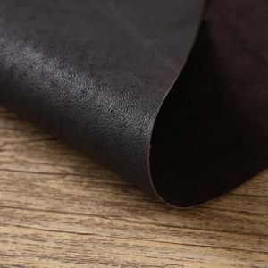 Synthetic Pigskin Leathers pictures & photos