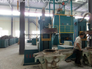 50 Tons Ladle Heating System / Ladle Heater for Steel/Used in EPC Casting pictures & photos