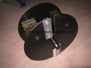 13HP Gasoline 4 Stroke Wood Machine Leaf Chipper Shredder pictures & photos