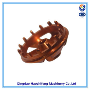 Customized Precision Metal Stamping Parts for CNC Machining Spare Part pictures & photos