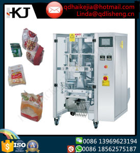 Full Automatic Noodle, Spaghetti, Pasta Vertical Packing Machine pictures & photos