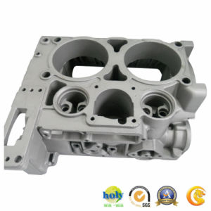 Aluminum Alloy Die Casting Parts for Engine (ADC-44) pictures & photos