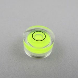 Bulleye Circular Bubble Vial (EV-V902) pictures & photos