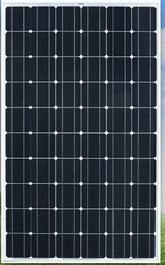 High Efficiency 195-235W Mono Solar Panel pictures & photos