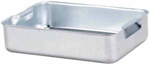 Anti-Rust 3003 Aluminium Baking Pan (YG1416) pictures & photos