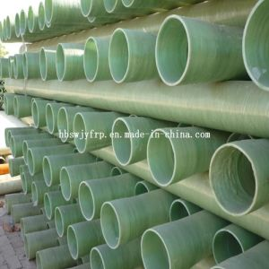 GRP/FRP Cable Conduit Pipe/FRP Cable Casing Pipes pictures & photos