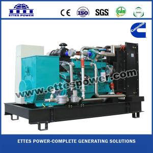 110kw/138kVA Cummins Gas Generator